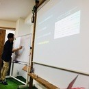 AOI. マーケティングコミュニケーションアカデミーの開催する講座の風景