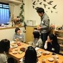 池田礼揮の講座・ワークショップの講座の風景