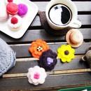 日本羊毛フェルトクラフト協会の開催する講座の風景
