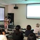 熱意と信念を伝えるスピーチトレーニングの講座の風景