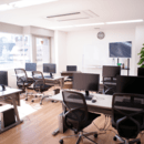Akros Web & Business Design Academy(アクロスアカデミー)の開催する講座の風景