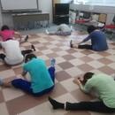 ストアカ人気NO.1のフィットネス教室!!の講座の風景