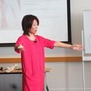オンライン3回でパーフェクトの美脚をゲットする方法の講座の風景