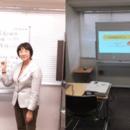 0円出版スクールの講座の風景