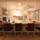 料理教室 SAJIKAGEN / つくしのハレンの講座の風景
