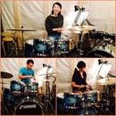 北九州のドラム教室 ドラムベヤの講座の風景