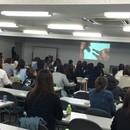 5STAR HANDS クラブの開催する講座の風景