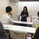 Chie drama studioの講座の風景