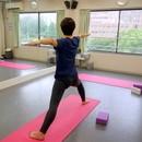 yoga studio moaniの講座の風景
