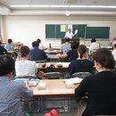 リーディングフィールズ基本の速読講座の講座の風景