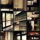 ふたばのゆ書道教室の講座の風景