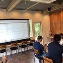 IT・英語・韓国語教室の講座の風景