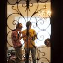 橘田龍馬『楽しい写真ワークショップ♪』の講座の風景