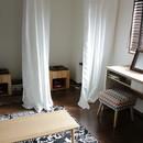 kuruminyogaの講座の風景