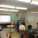 データストローク(大人の学習塾)の講座の風景