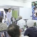 Photo Graphico フォトグラフィコの講座の風景