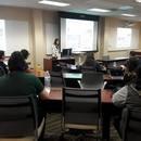 Miki's Global Classroom の講座の風景