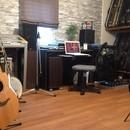 ミュージック&ビヨンド音楽教室の講座の風景