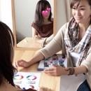 現役デザイナー♡菅野洋子のスタイリング講座の講座の風景