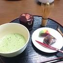 和菓子教室sakuraの講座の風景