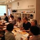 コンセプトワークス株式会社の開催する講座の風景