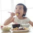 6歳までに食事で子どもを賢く育てる脳腸食体験会の講座の風景