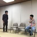 即興演劇で楽しく人を好きになろう!の講座の風景