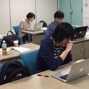 吉祥寺JavaScript講座他 by 武舎広幸の講座の風景