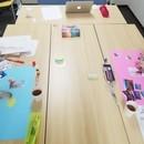 エアライン就職対策塾 実-minori-の講座の風景