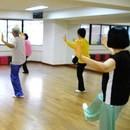社団法人日本カルチャー協会 新横浜教室(神奈川県)の講座の風景