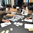 遭遇設計の開催する講座の風景