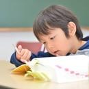 読む子は伸びる!幼児教室・漢字の寺子屋の講座の風景