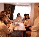 中医ライフセラピストアカデミーの講座の風景