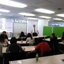 FP受験対策講座の講座の風景