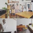Art Studio Sissiの講座の風景