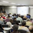 外国人学生に「伝わる」授業とは?の講座の風景