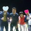岡崎で満足度No.1の「テニスで笑顔」サークルの講座の風景