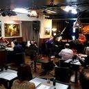 佐藤よしえジャズピアノ教室の講座の風景