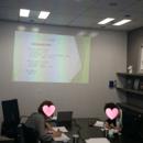ありすEP行政書士オフィスの講座の風景