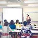 株式会社東京青山美人研究所の開催する講座の風景