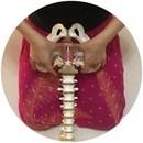 【90%リピート】子宮ホルモン筋膜美リリースの講座の風景