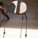 彫刻家が教えるDIY「溶接講座」【京都・北山】の講座の風景