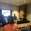 ワークアカデミー東京校 【ジブン発見!】の開催する講座の風景