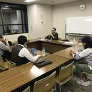 3年で成功する起業スタートアップ講座の講座の風景