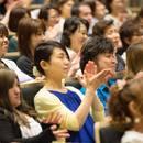 あなたの才能を一番活かす♡「先生起業」のはじめ方の講座の風景