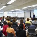 株式会社OnLineの開催する講座の風景