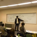「起業したい」を行動に変える認知科学コーチング講座の講座の風景