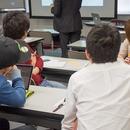エンジニアがフリーランスSEを目指すための教室の講座の風景