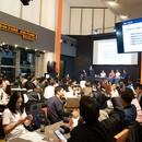 世界初未病の見える化は HQCチェックの開催する講座の風景