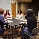 和田裕美式 陽転トレーニング講座の講座の風景